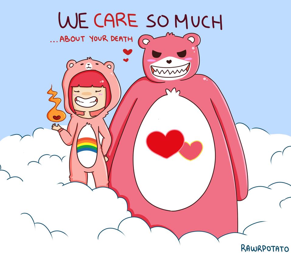 care_bear_duo___by_rawrpotato-d69d64l.pn