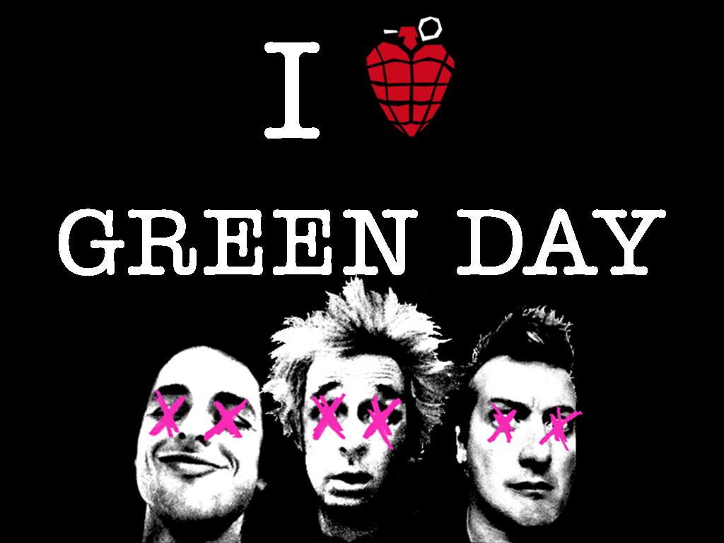 green day band bio essay