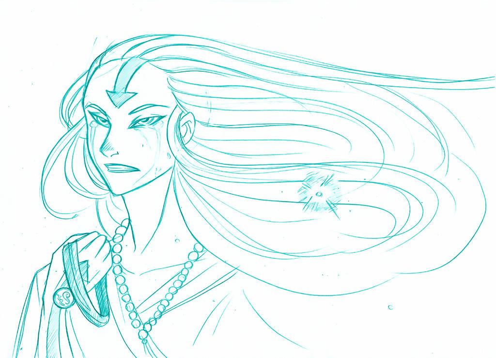 ATLA: Remember me :Kataang?: by bidrohi