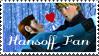 Hansoff Fan Stamp by Simmeh