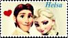 Helsa Stamp by Simmeh