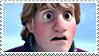 Kristoff Stamp by Simmeh