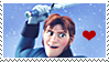Funny Hans Stamp by Simmeh