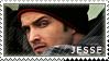 Jesse Pinkman Stamp by Simmeh