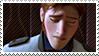 Sad Prince Hans - Stamp by Simmeh