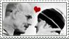 Walt x Jesse - Stamp