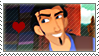 Tulio - Stamp by Simmeh