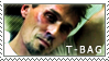 Theodore Bagwell - Stamp by Simmeh