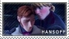 Hansoff - Stamp by Simmeh