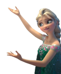 Elsa - Png