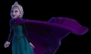 Elsa - Png by Simmeh