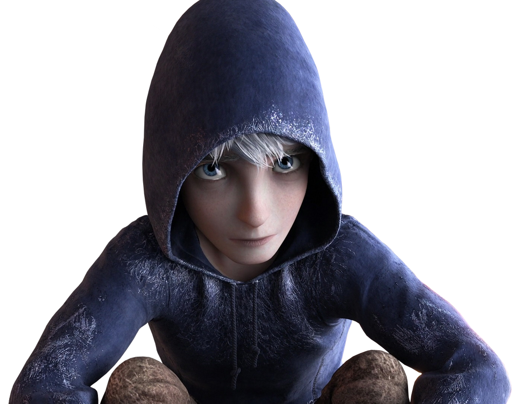 Jack Frost Vector By Simmeh On Deviantart