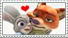 Judy x Nick by Simmeh