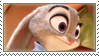 Judy Hopps - Stamp by Simmeh
