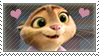 Mrs. Otterton - Stamp by Simmeh