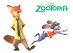 Zootopia - Png