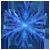 Frozen Snowflake - Icon