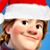 Kristoff - Icon by Simmeh