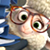 Assistant Mayor Bellwether - Icon by Simmeh