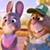 Bonnie and Stu Hopps - Icon