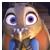 Judy OMG - Icon by Simmeh