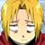Edward Elric - Icon