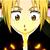 Edward Elric (Birthday) - Icon