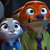 Judy and Nick - Icon by Simmeh