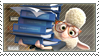 Bellwether - Stamp by Simmeh