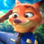 Officer Nick Wilde - Icon by Simmeh