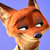 Nick Wilde - Icon