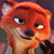 Nick Wilde - Icon by Simmeh