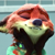 Nick Wilde (Deleted Scene) - Icon