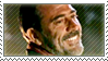 Negan - Stamp by Simmeh