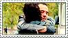 Negan and Rick - Stamp by Simmeh