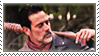 Negan - Stamp by Simmeh