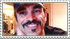 Steven Ogg - Stamp by Simmeh