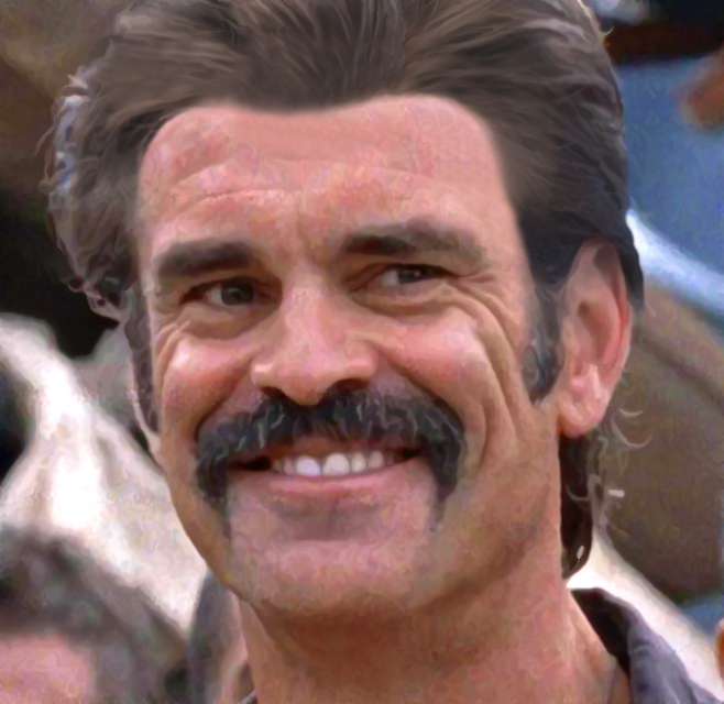 Steven Ogg is The New Jim Carrey by Simmeh on DeviantArt