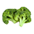 Broccoli - Icon by Simmeh