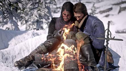 John and Arthur