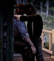 Arthur and John