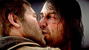 Arthur x John