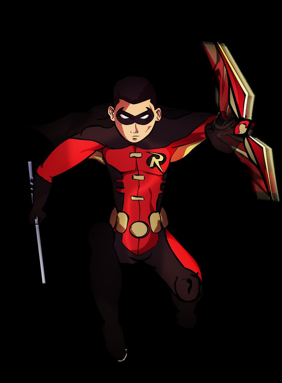 young justice robin tim drake wwwpixsharkcom images