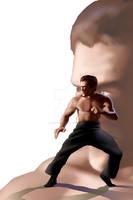 BA - Bruce Lee