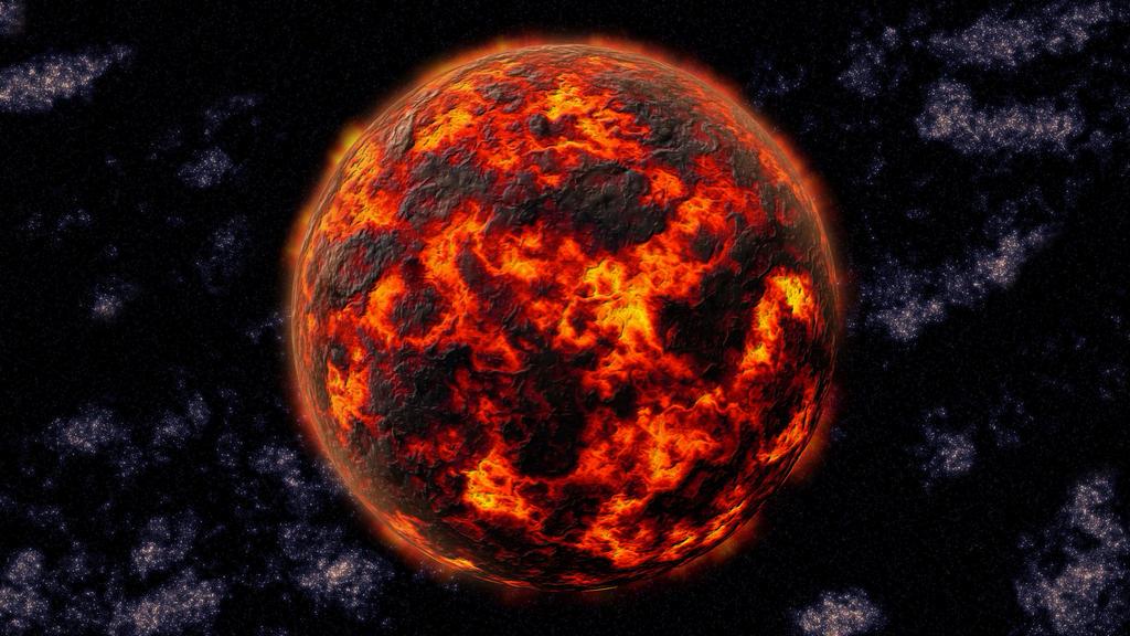 Hadean Earth