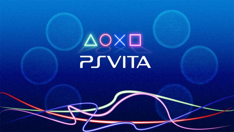Playstation Vita PSV Wallpaper By KhalilAensland On DeviantArt