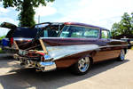 Bel Air Wagon by PhotoDrive
