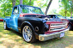 1969 Twin Turbo Chevrolet Pick Up by PhotoDrive