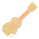 Ukelele's Cookie for CaityBear by TheUkelele