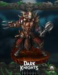 Dark Knights: Dark Warrior